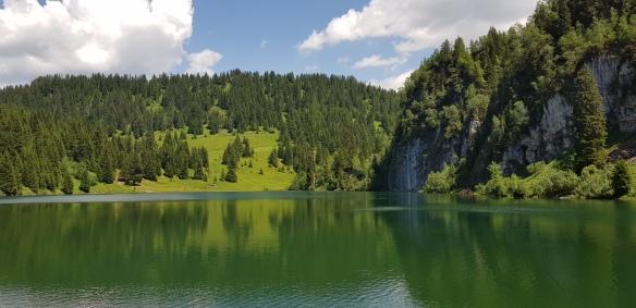 Le Lac des Chavonnes