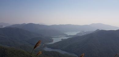 Le Tai Tam Réservoir
