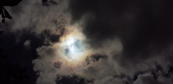 L'éclipse solaire du 21 juin 2020